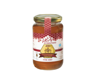 thyme-honey-450g